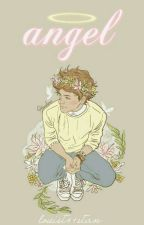 ángel. [l.s] by _xlouisx