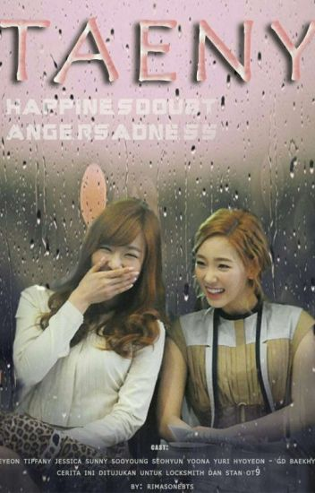 TAENY for Locksmith (Taeyeon Tiffany) and SNSD OT9