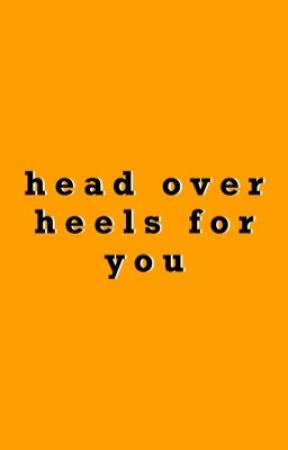 Head Over Heels For You | Meanie by sweaterpawwonwoo