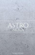 Astronova by voraginis