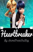 Heartbreaker [Adrienette] by Buttatoe