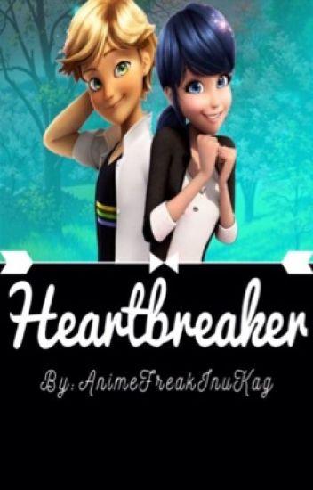 Heartbreaker [Adrienette]