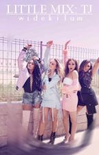 Little Mix: The Journey by widekilam