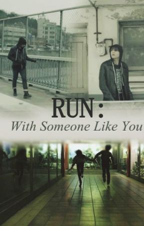 RUN: With Someone Like You   BTS - V by OnlyVioletRose