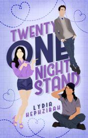 Twenty-One Night Stand ✓ by dipthewick