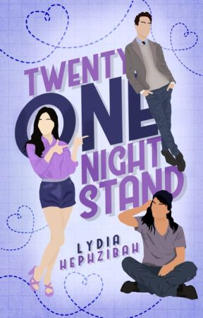 Twenty-One Night Stand ✓ by hennwick
