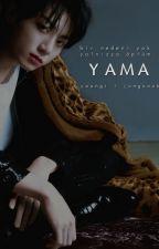 YAMA & YOONKOOK by xmineffable