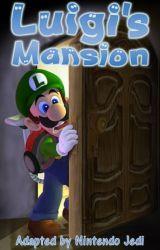 Luigi's Mansion by NintendoJedi