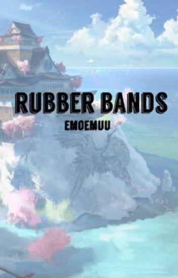Rubber Bands {2Jae}