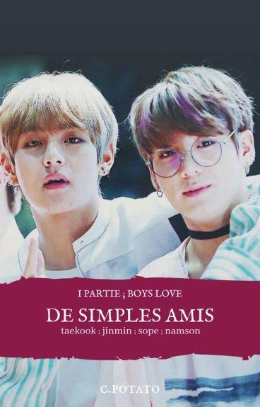 +DE SIMPLES AMIS+ v.коок
