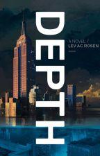 Depth by Lev AC Rosen by reganarts