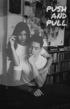 Push and Pull by mengchard
