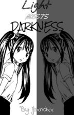 Light Meets Darkness {A Wendy Marvell FanFic}  by jhxndrxx