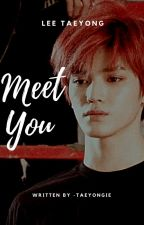 Meet You   Taeyong by -taeyongie