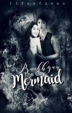 Baekhyun The Gay Mermaid[ChanBaek] by -sedonena