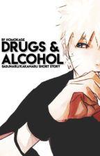 Such A Drag | SasuNaru / KakaNaru | by homokage
