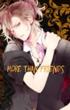 More Than Friends (Yuma x Reader) by kat4319