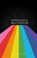 Antología Multicolor #GoldenBAwards by Pierina_ML_183