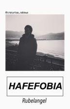 Hafefobia - Rubelangel by criaturitas_rabios