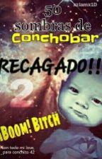 50 SOMBRAS DE CONCHOBAR 2 by xZiamx1D