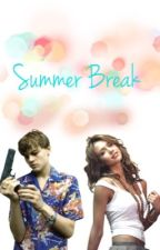 Summer Break (A Leonardo DiCaprio fanfic) by can_you_not5