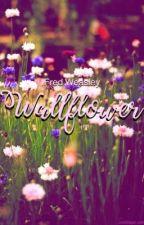 Wallflower by bella538