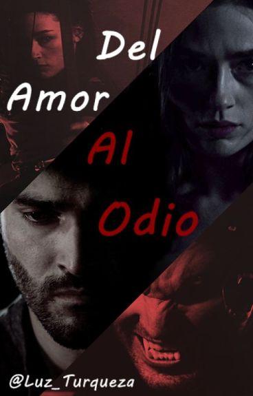 Del Amor Al Odio