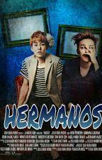 Hermanos (Xiumin x Taeyang) EXO & Big Bang by exoxiumin1