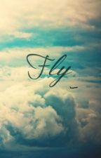 Fly by rhearavi