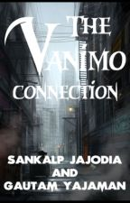 The Vanimo Connection by The_Books_Hub
