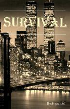 Survival  by Relativnormal_