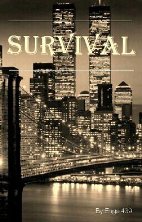 Survival *Pausiert* by Relativnormal_
