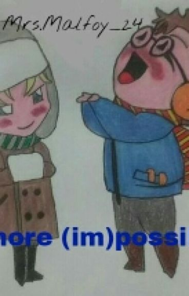 Amore (Im)possibile^^Drarry^^