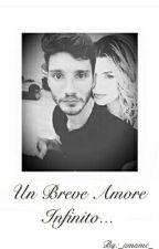 Un Breve Amore Infinito - Stemm by Oltre_