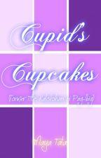 Cupid's Cupcakes [Revising] by Maya_Tala