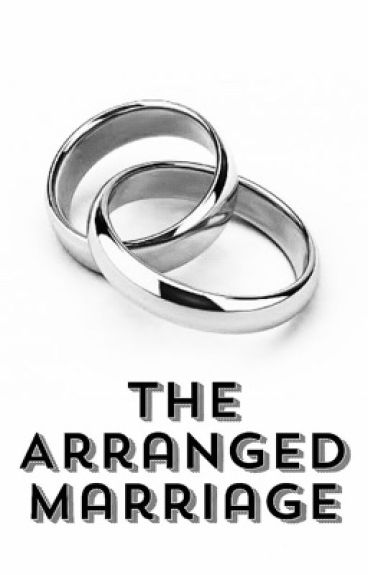 The Arranged Marriage || Zarry Mpreg