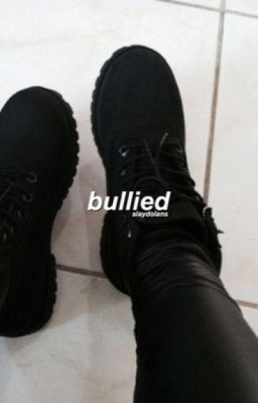 bullied | dolan twins fanfic
