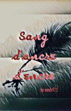 Sang D'encre by annia972