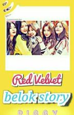 RED VELVET BELOK STORY by Sick__Pig