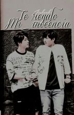 Regalame Tu Inocencia [JinKook] by Lay_Conner