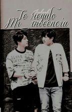 Te regaló mi Inocencia [JinKook] by yissel1899