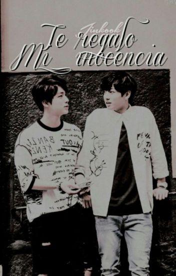 Regalame Tu Inocencia [JinKook]