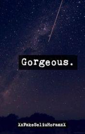 Gorgeous by FakeSeliuHoran