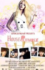 House Rumble (Tagalog Version) by IamALiarAuthor