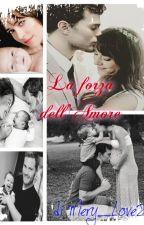 La forza dell'Amore by Aranel94