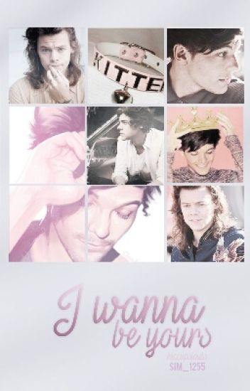 I wanna be yours ||LS||CZ
