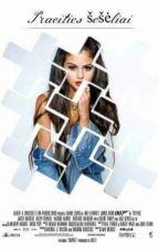 Praeities šešėliai (Selena Gomez) by korneliuxx
