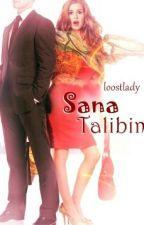 Sana Talibim  by loostlady