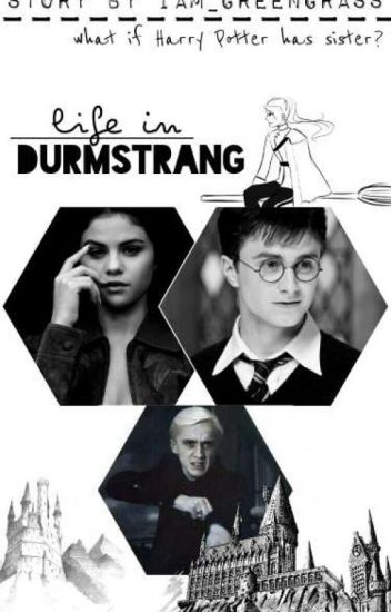 Life in Durmstrang || H.P.