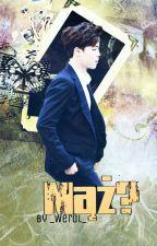 Mąż? ||JiKook -W TRAKCIE KOREKTY by _Werol_